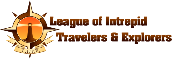 League of Intrepid Travelers and Explorers